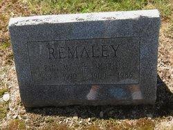 Marie Cecile <I>Schultz</I> Remaley