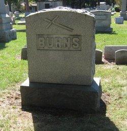 Mary <I>Ray</I> Burns