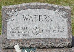 Gary Lee Waters