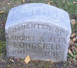 Esther Longfield