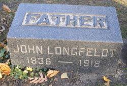 John Longfeldt
