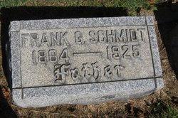 Frank G Schmidt