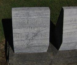 Peter A Bimer