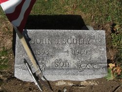 John J Scully
