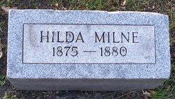 Hilda Milne
