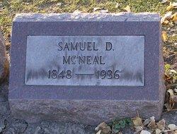 Samuel D. McNeal