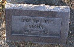 Edmund Luff Dickey