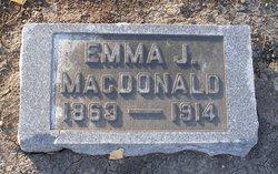 Emma J. MacDonald