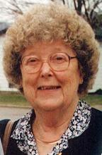 Elizabeth Ann <I>Odegaard</I> Hennes