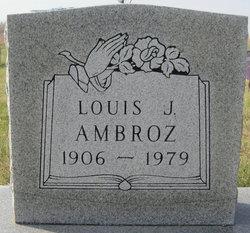 Louis John Ambroz