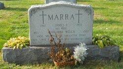 Margaret <I>Welch</I> Marra