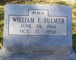 William E Fulmer