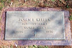 John Love Keller