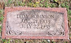 Leda Robinson