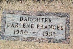 Darlene Frances Hafner