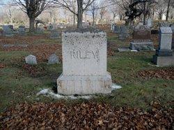 """Joanna E """"Anna"""" <I>Goodman</I> Riley"""