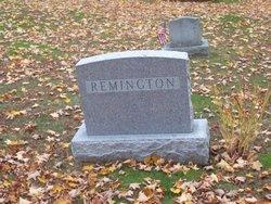 William S Remington