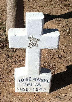 Jose Angel Tapia