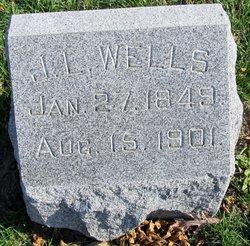 Julius Lee Wells