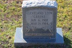 Cleveland Leon Greene