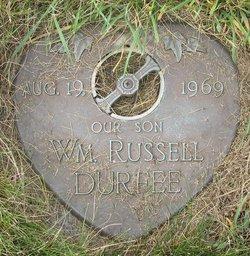 William Russell Durfee