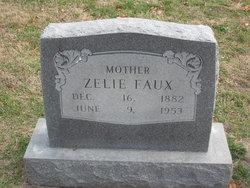 Zelie Faux