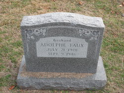 Adolphe Faux