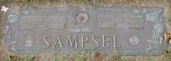 Viola May Sampsel