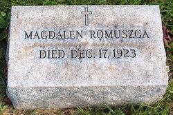 Magdalen Romuszga