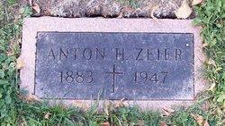 Anton Henry Zeier