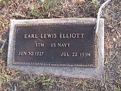 Earl Lewis Elliott