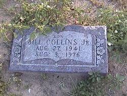 Bill Collins, Jr