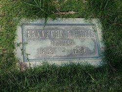 Bradford P. White