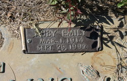 Ruby Emily Easterling