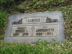 Antoinette Giroux