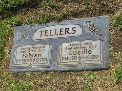Fabian Tellers