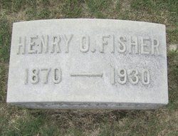 Henry O Fisher