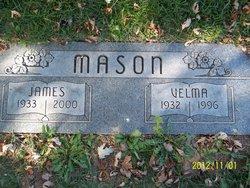 Velma Mason