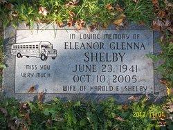 Eleanor Glenna Shelby