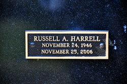 Russell A. Harrell