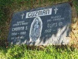 Elias M. Guzman