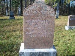 William Vasey
