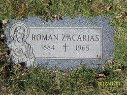 Roman Zacarias