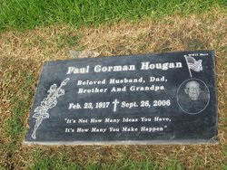 Paul Gormon Hougan