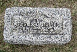 George Peter Meinert