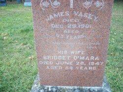 James Vasey