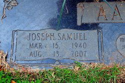 Joseph Samuel Aaron