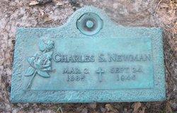 Charles S Newman