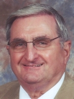 Roger Ray Johnston