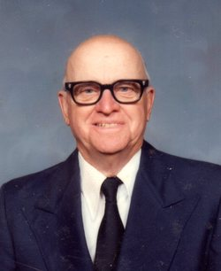 Otto Henry Hansmeyer